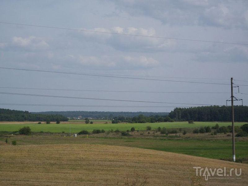 Промышленность Клайпеды / Литва
