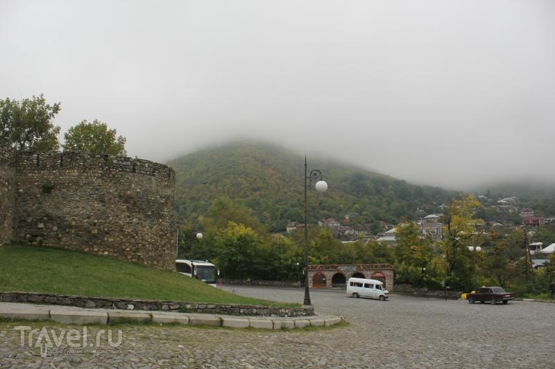 Как перемещаться на Кавказе