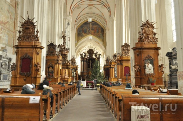 Католическая Литва / Литва