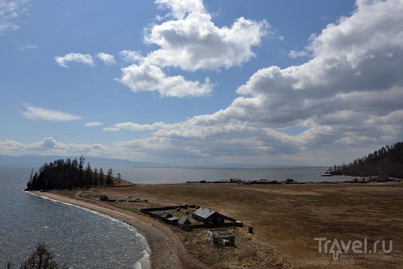 Чивыркуйский залив / Фото из России