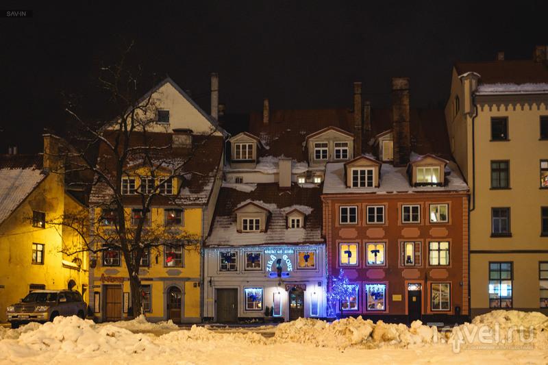 Рижский бальзам / Латвия