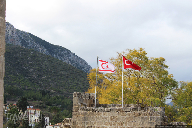 Поездка в частично признанную Турецкую Республику Северного Кипра / Фото с Кипра