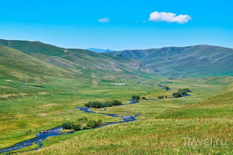 Кенсу / Фото из Казахстана