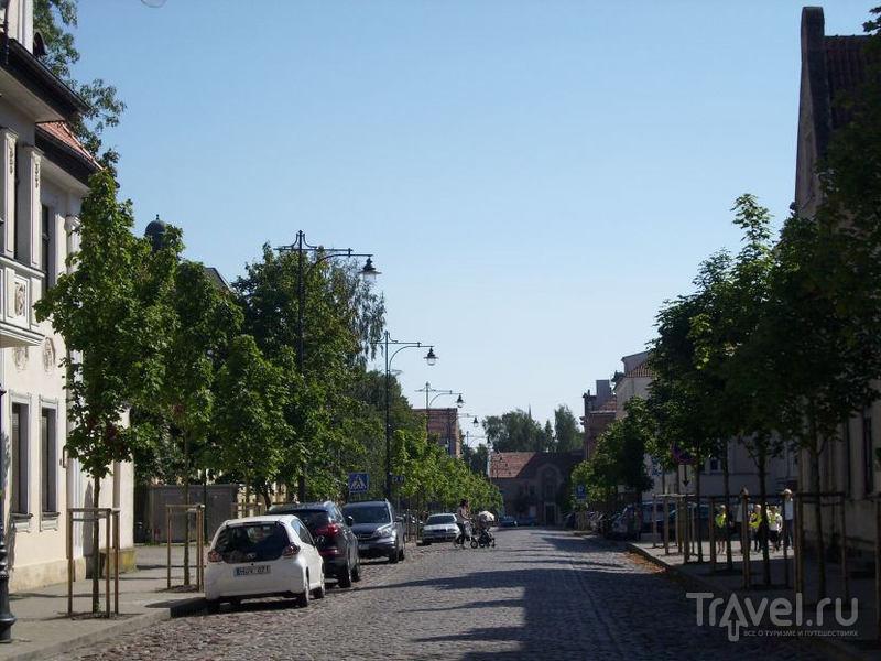 Клайпеда / Литва