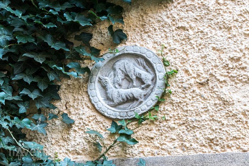 Конопиште: замок знатного охотника / Фото из Чехии