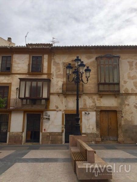 Кто такая Лорка / Испания