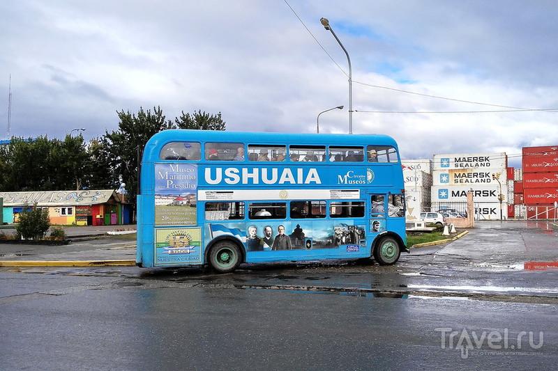 """Край Земли"" - Ушуайя! / Фото из Аргентины"