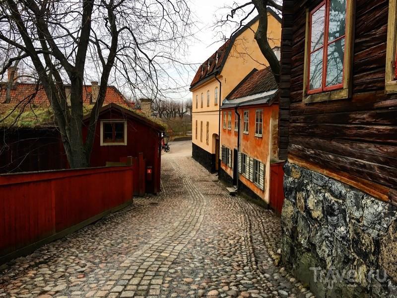 Автопутешествие из Москвы в Норвегию и обратно / Фото из Норвегии