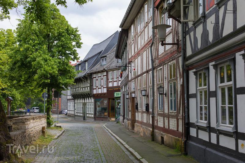 Германия, короткое знакомство / Германия