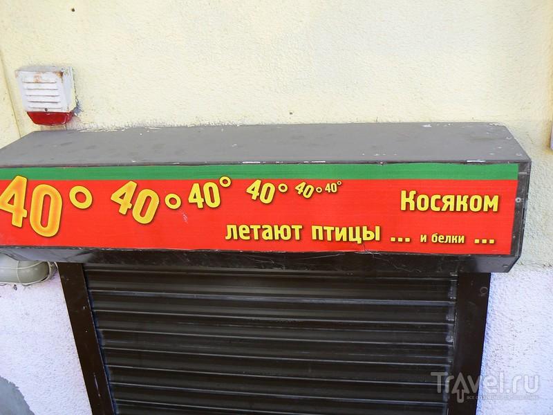 Ростов-на-Дону - суровый город / Россия