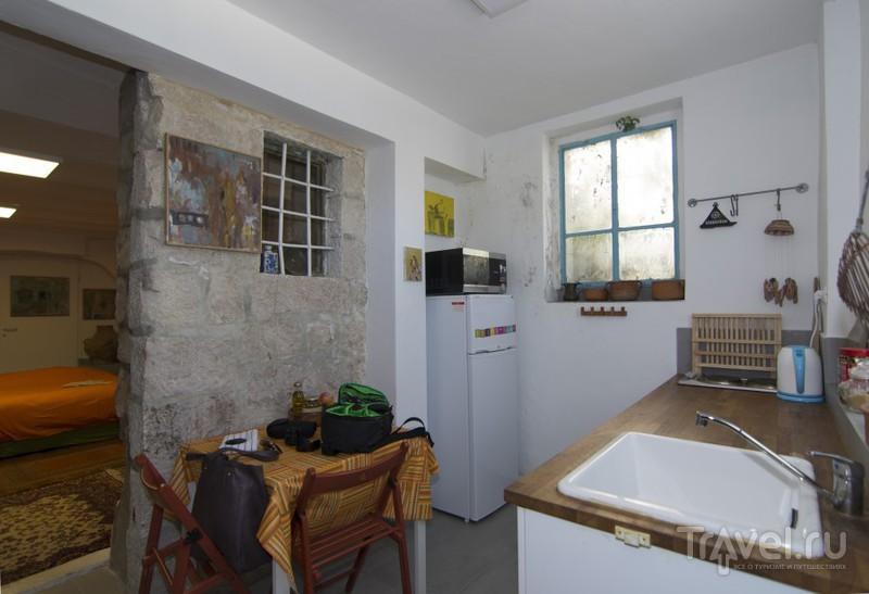 Апартаменты в Ямин Моше / Израиль