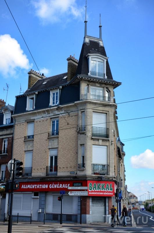 Реймс, Франция / Фото из Франции