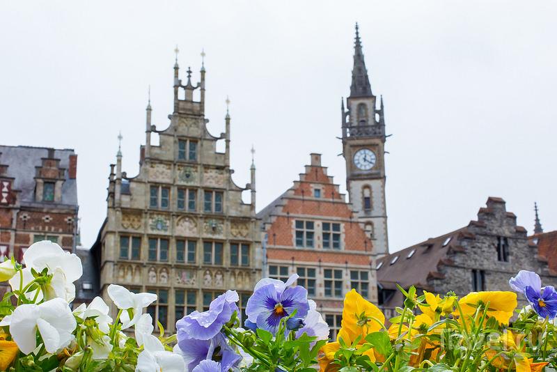 Бельгия / Фото из Бельгии