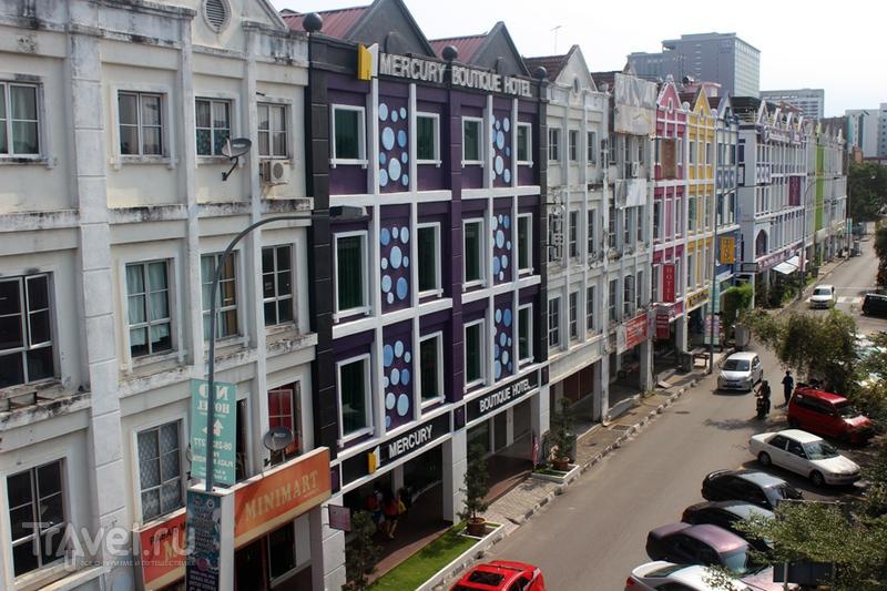 Малайзия: Малакка / Малайзия