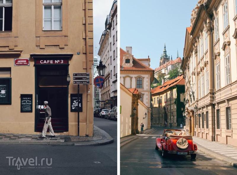Про Прагу / Чехия