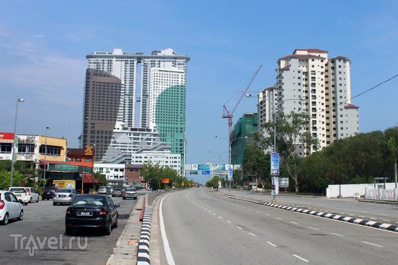 Малайзия: Малакка. Необычные места / Малайзия
