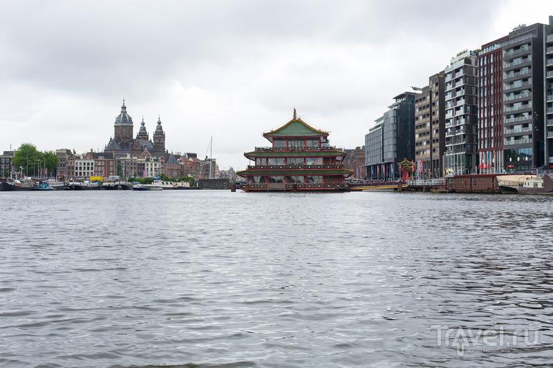 Нидерланды / Фото из Нидерландов