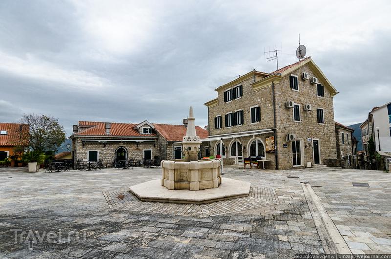 Херцег-Нови / Фото из Черногории