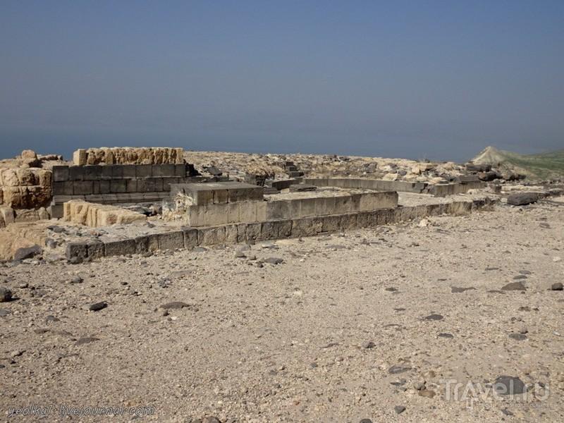 Незнакомый Израиль. Древний город Сусита / Фото из Израиля