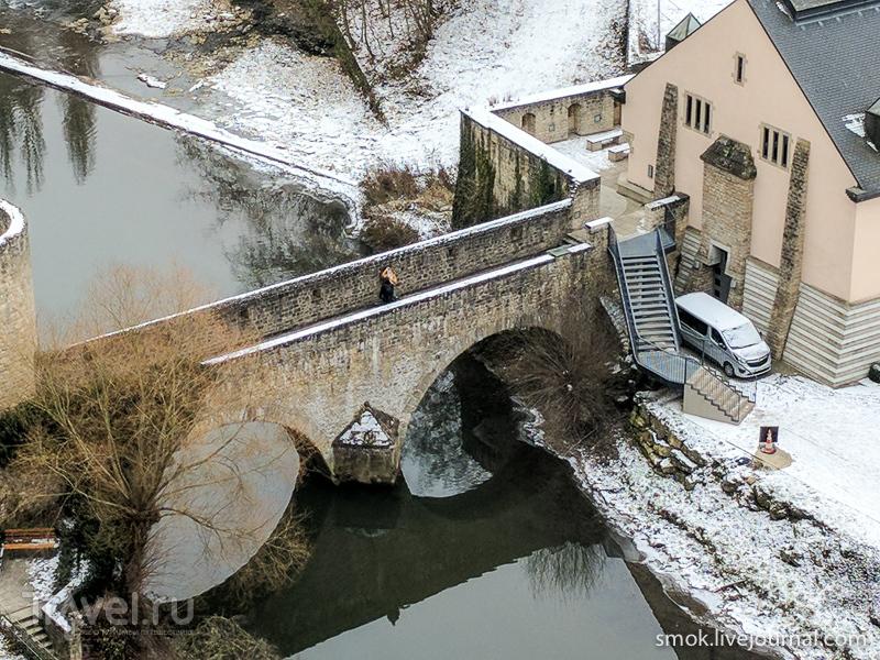 Выходные в Люксембурге / Фото из Люксембурга