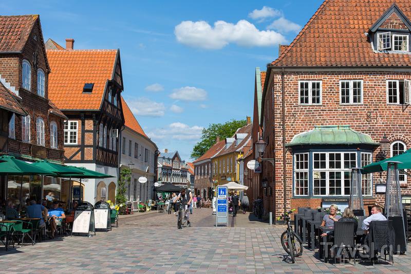 Дания / Фото из Дании