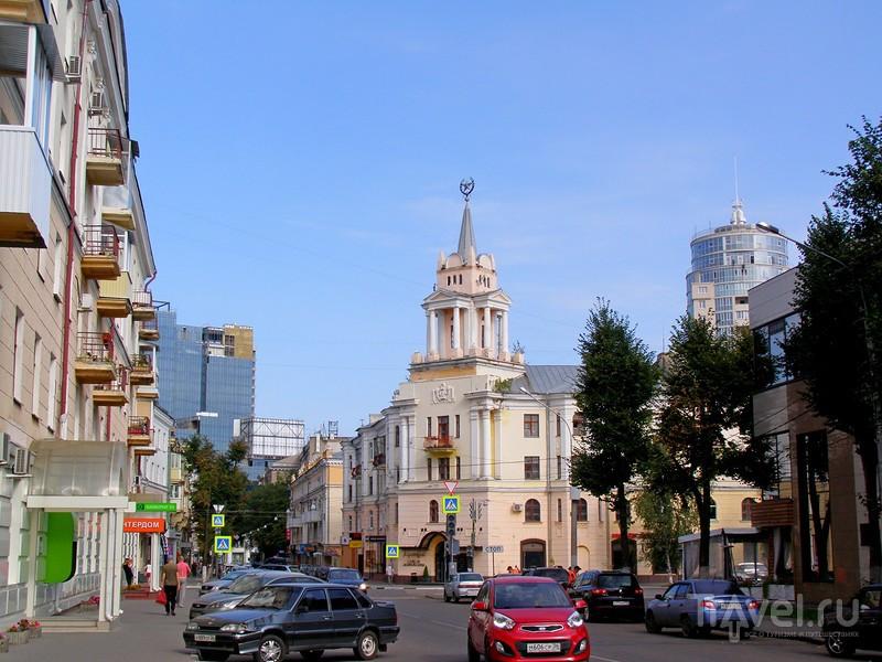 Воронеж / Россия