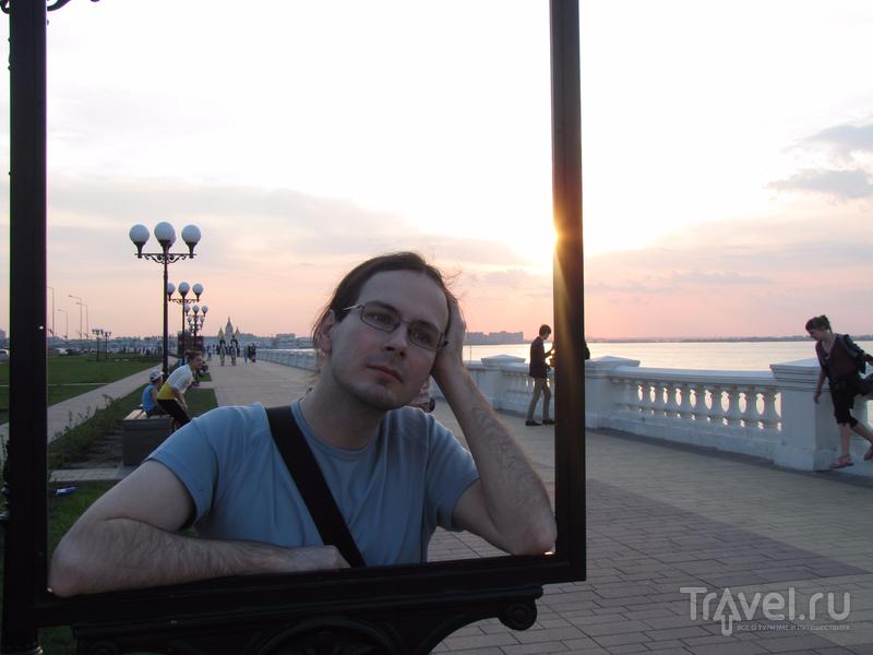 Нижний Новгород / Фото из России