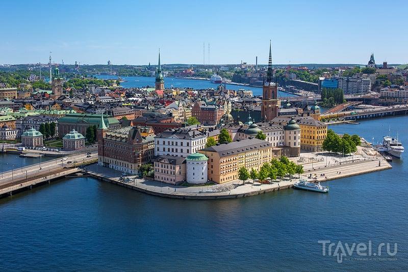 Швеция / Фото из Швеции