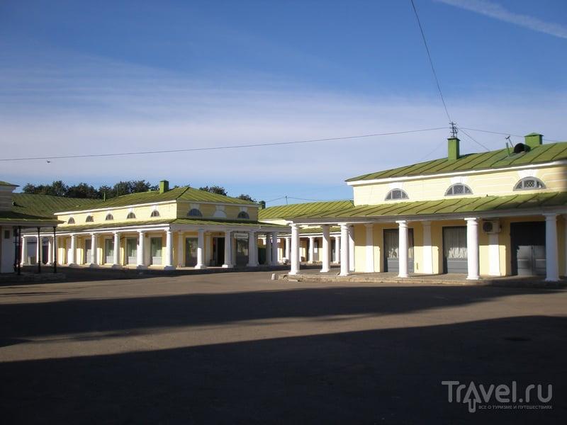 Кострома / Фото из России