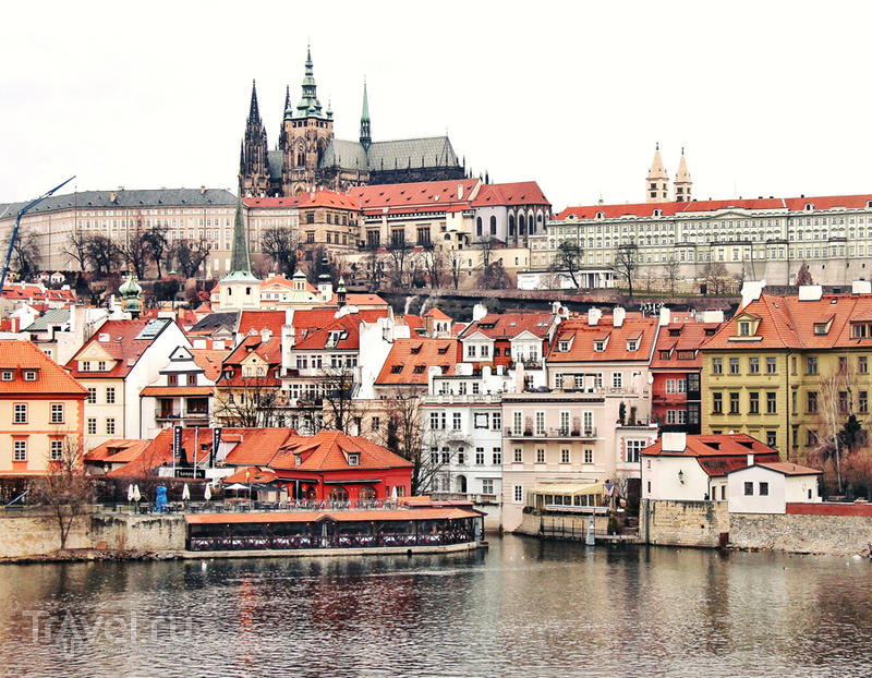 Прага: три прекрасности и три ужасности / Чехия