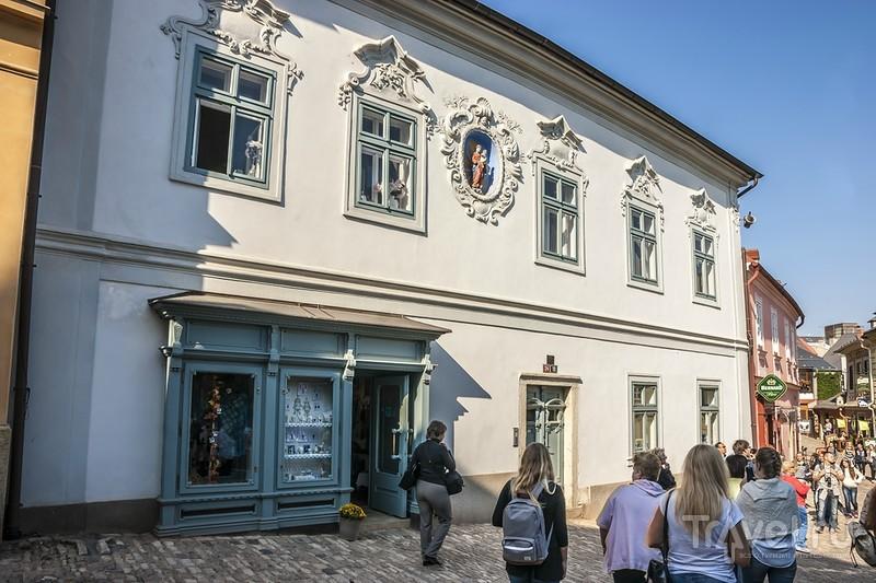 Kutná Hora - город оставшийся в средних веках / Чехия