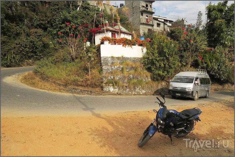 Из непальского дневника: Сарангкот / Непал