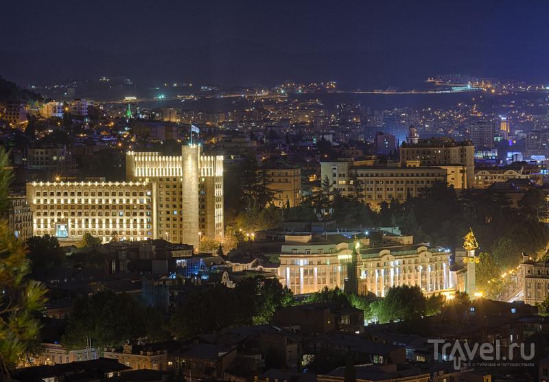 Тбилиси / Фото из Грузии