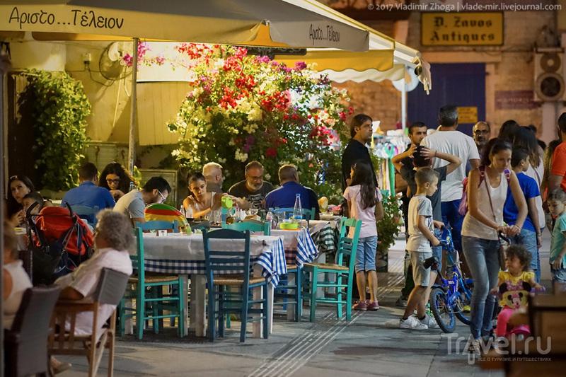 10 причин отдыхать на Кипре / Кипр