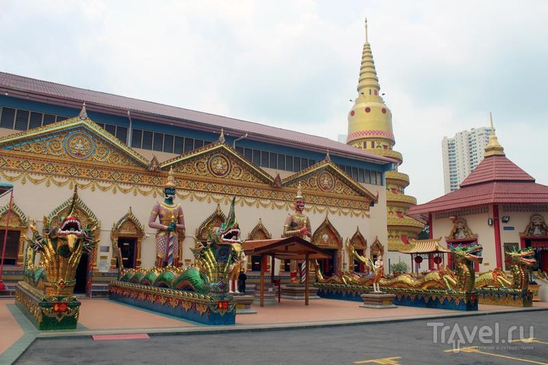 Малайзия: Пенанг / Фото из Малайзии