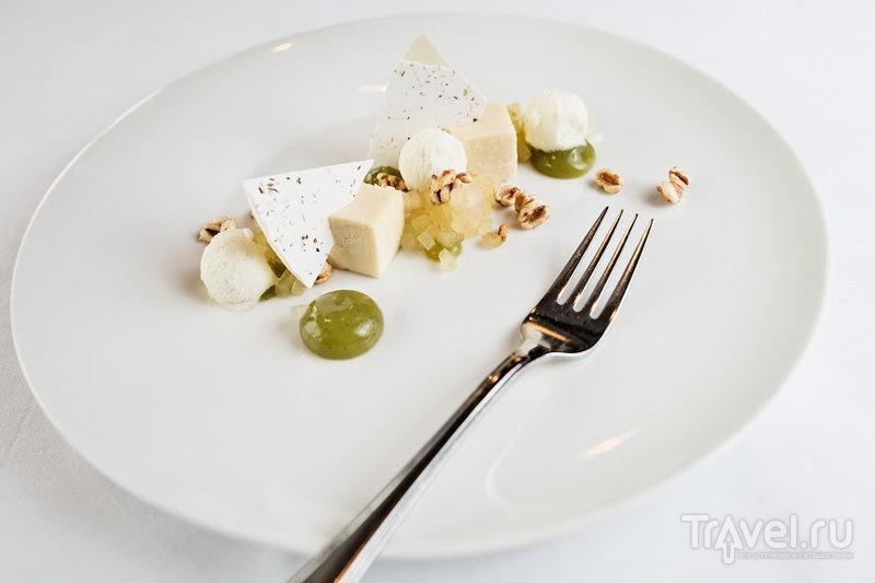 Viking Line покажет лучшую сторону вегетарианской кухни