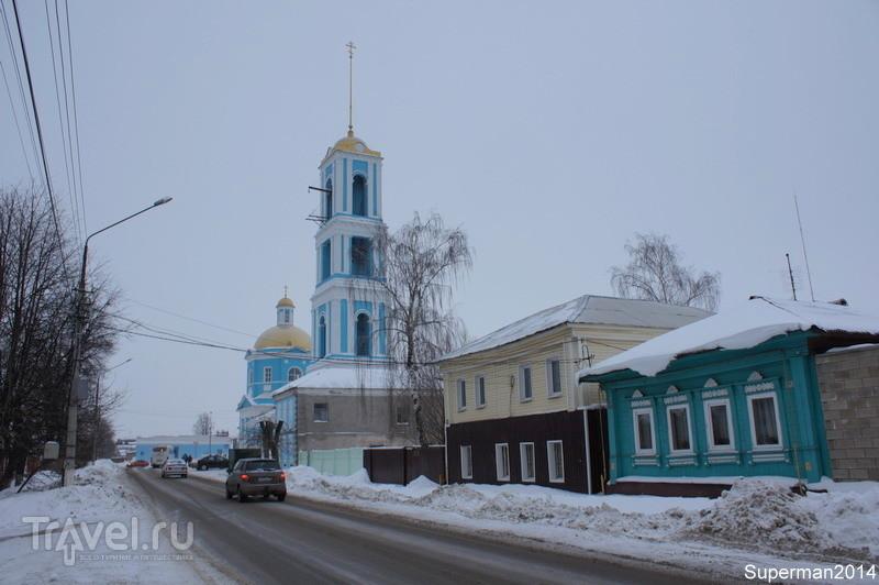 Кашира / Россия