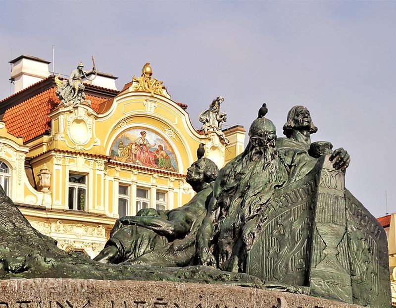 6 фактов, коими меня удивили чехи / Чехия