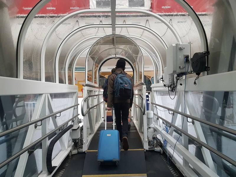 Хроника одного путешествия на Карибы / США