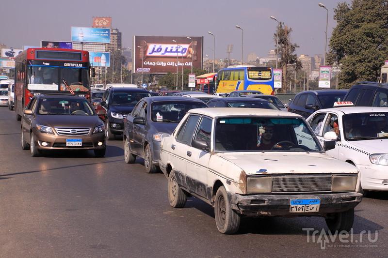Выходные в Каире / Фото из Египта