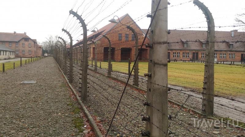 Польша, Освенцим (Аушвиц) / Польша