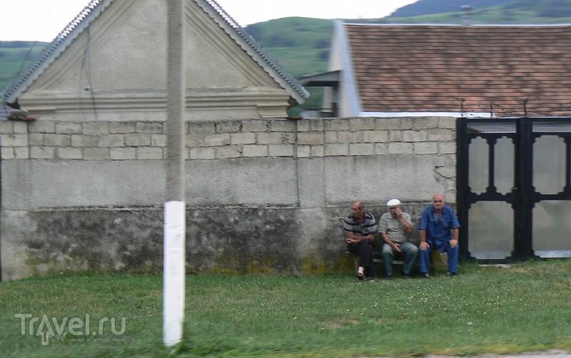 Кабардино-Балкария. Село Заюково / Россия