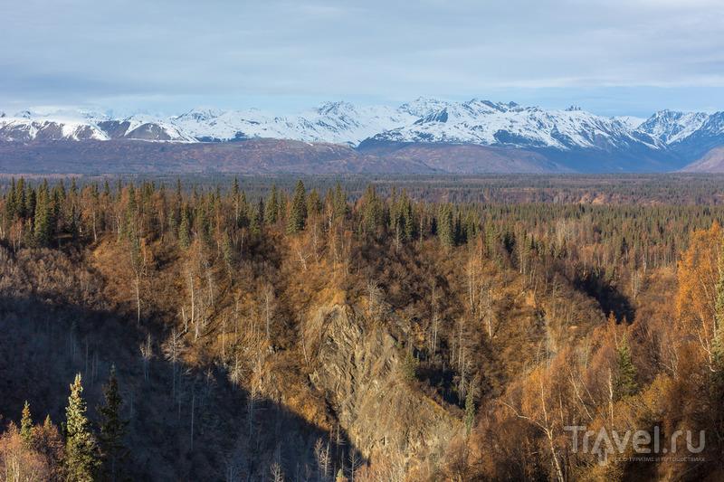 Аляска / Фото из США