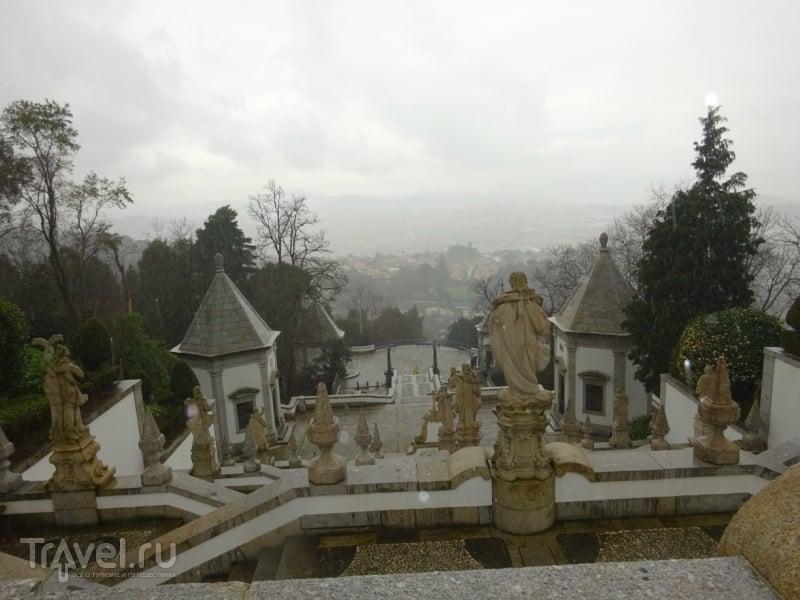 Брага, Бом Жезу ду Монте / Португалия