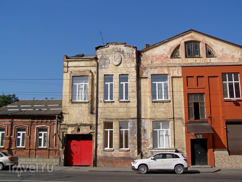 Пристрастный Владикавказ / Россия