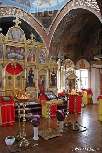 Судак. Храм Покрова Пресвятой Богородицы / Россия