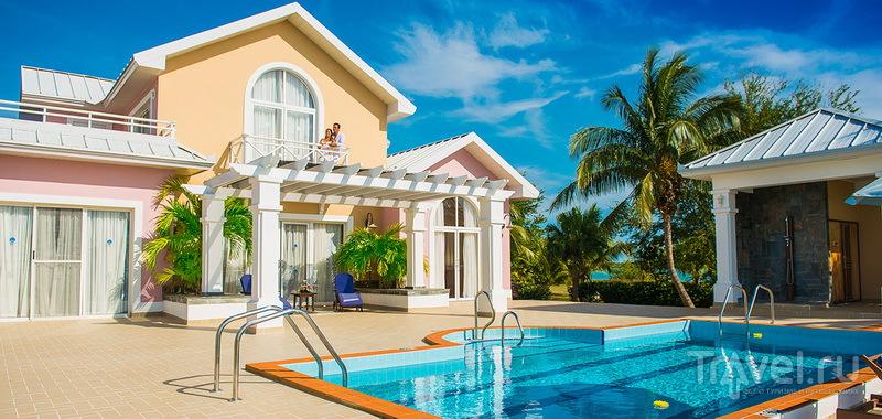 Отель Blau Costa Verde / Куба