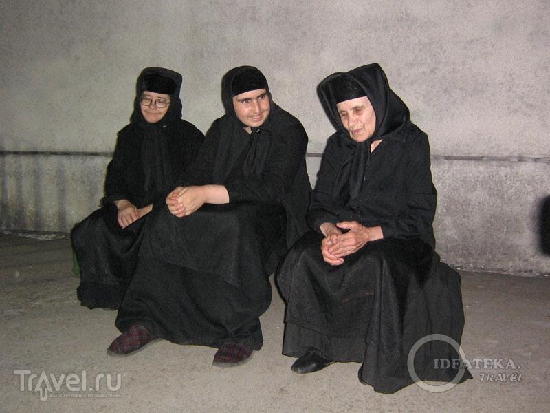 Петропавловский монастырь возле села Лясковца, Болгария / Фото из Болгарии