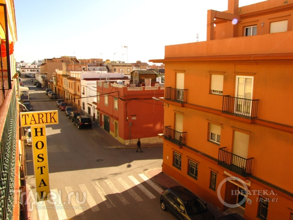 Жилые кварталы Тарифы / Фото из Испании