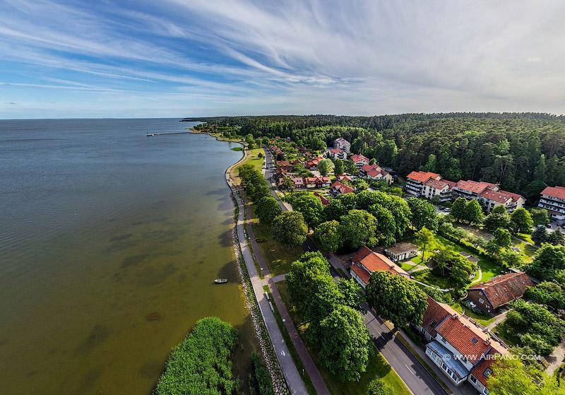 Куршская коса, Литва / Фото из Литвы